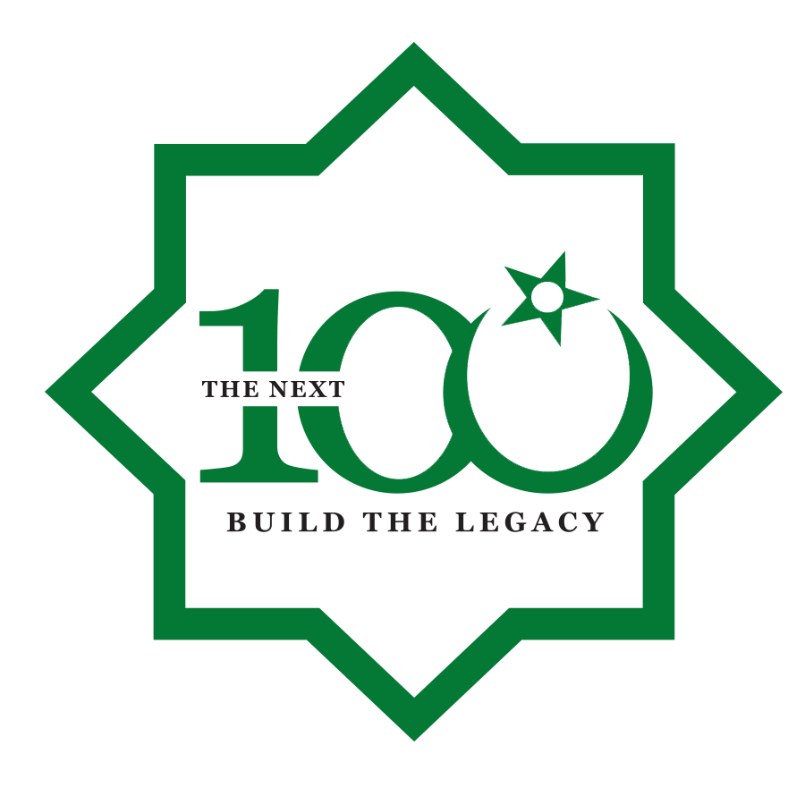 Building the Legacy: the next 100